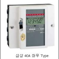 3상4선 40A 좌우 Type / LD3410DRM-040(좌우)