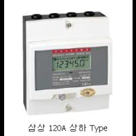 3상4선 120A 상하 Type / LD3410DRM-120(상하)